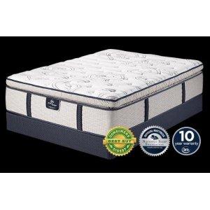 Serta Perfect Sleeper - Pro Energy - Super Pillow Top Elite - Cal King