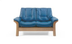 Stressless Windsor Loveseat Low-back Product Image