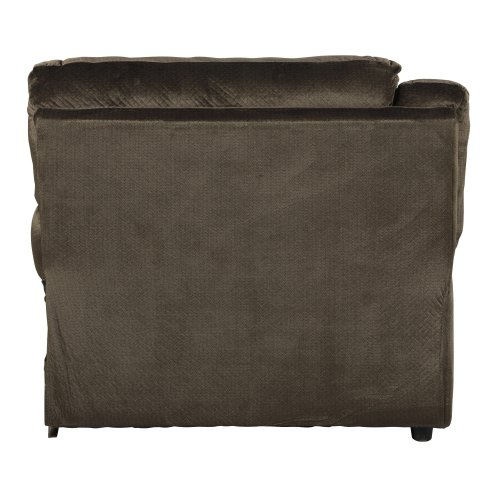 LAF Press Back Chaise