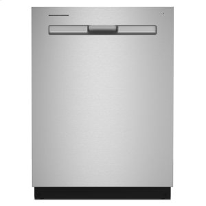 MaytagTop control dishwasher with Dual Power filtration