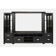 "Altamonte 22"" Pier Unit - Dark Charcoal"