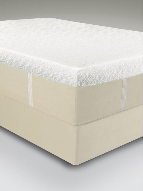 TEMPUR-Cloud Luxe Breeze - King