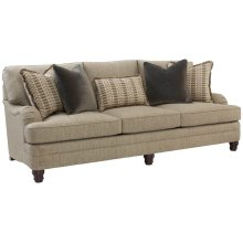 "Tarleton Sofa (96-1/2"") in Brandy (703)"