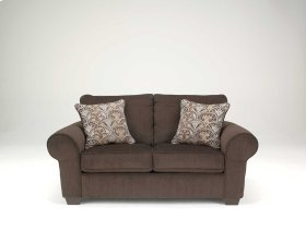 Sofa Loveseat  Set Doralynn - Java Collection