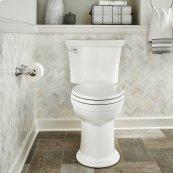 Heritage VorMax Right Height Elongated Toilet - Linen