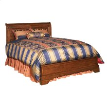 Chateau Royale Low Profile Bed 5/0