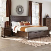 Telluride Storage Bed Product Image