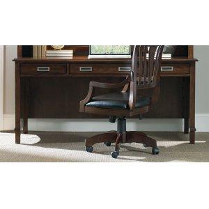 Hooker FurnitureHome Office Latitude 66 inch Desk