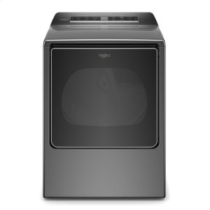 Whirlpool8.8 cu. ft. Smart Capable Top Load Gas Dryer