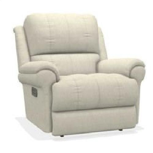 Neal Power Rocking Recliner w/ Head Rest and Lumbar