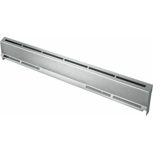 "Bosch4"" Low Back Accessory for DF Slide-in Ranges"