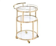 Madelina Serving Cart