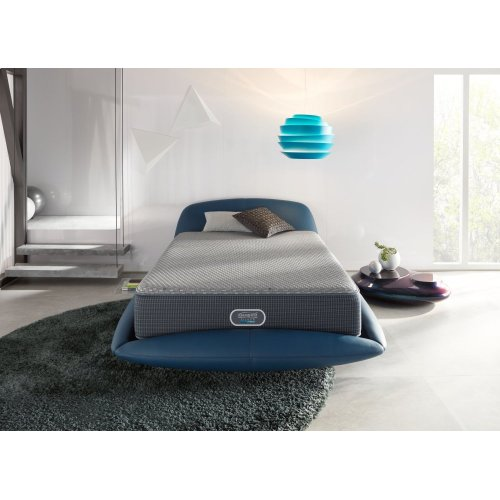 BeautyRest - Silver Hybrid - Lighthouse Point - Tight Top - Ultimate Plush - Twin