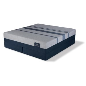 SertaiComfort - Blue Max 5000 - Tight Top - Elite Luxury Firm - King