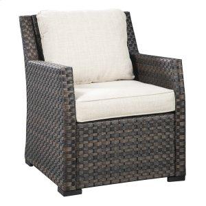 AshleySIGNATURE DESIGN BY ASHLEYLounge Chair w/Cushion (1/CN)