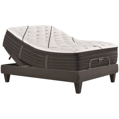 Beautyrest Black - L-Class - Plush - Pillow Top - Cal King