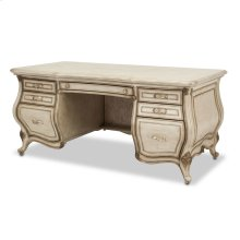Platine De Royale Desk Champagne