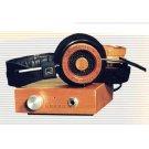 GRADO's New Reference Headphone Amp: RA1 Product Image