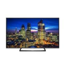 """Panasonic 50"""" Class (49.5"""" Diag.) 4K Ultra HD Smart TV 120hz-CX600 Series TC-50CX600U"""