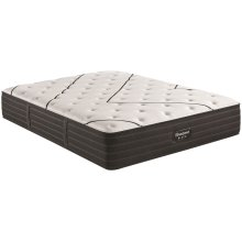 Beautyrest Black L-Class - Medium - Queen Mattress Only