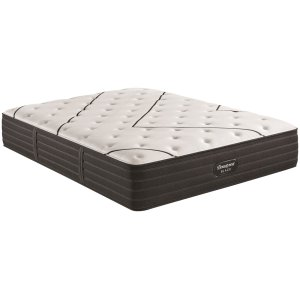 SimmonsBeautyrest Black - L-Class - Medium - Cal King