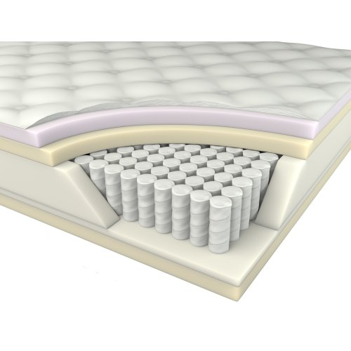 Denali Plush Tight Top Full Mattress