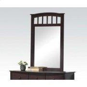 Dk Walnut Mirror Product Image