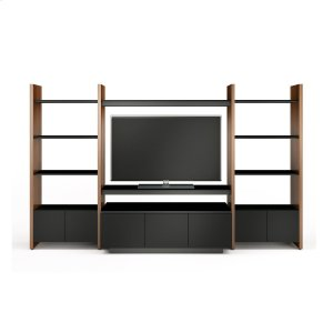 Bdi Furniture5423 Tj in Natural Walnut Black