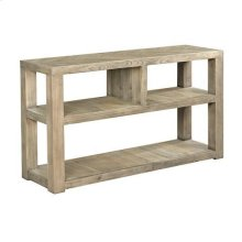 Reclamation Place Sofa Table