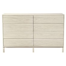 Godfrey Dresser in Bleached Walnut