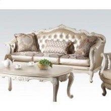 Sofa W/3 Pillows