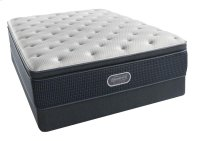 BeautyRest - Silver - Summer Sizzle - Pillow Top - Plush - Queen Product Image