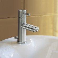 Serin 1-Handle Monoblock Bathroom Faucet - Polished Chrome