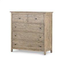 Wallace 5 Drawer Dresser