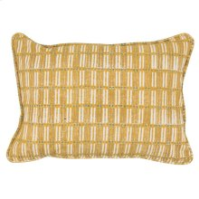 NE Aubrey Sunflower Yellow 14x20