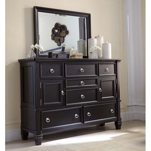 B671B1 in by Ashley Furniture in Orange, CA - Greensburg - Black 2 ...
