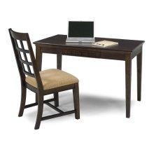 Writing Desk - Walnut Finish