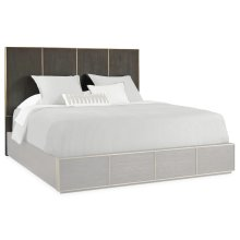 Bedroom Curata 5/0 Low Headboard