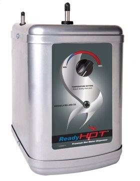 Stainless Steel Instant Hot Water Dispenser
