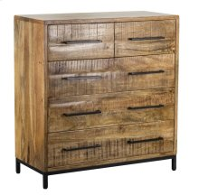 Beckett 5Dwr Dresser