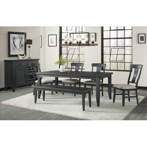 Grove Dining Bench