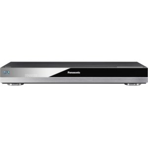 PanasonicSmart Network 3D Blu-Ray Disc Player DMP-BDT500