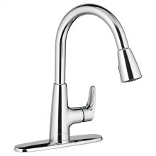 Colony PRO Pull-Down Kitchen Faucet  American Standard - Polished Chrome