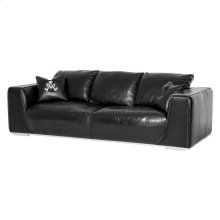 Sophia Leather Mansion Sofa