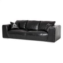 Sophia Leather Mansion Sofa