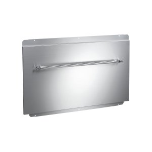 Bertazzoni48 Backsplash Stainless