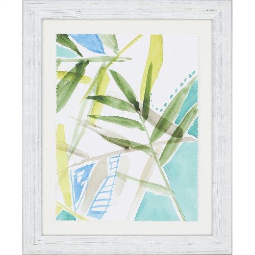 Tropic Blue I