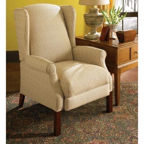 Kimberly High Leg Reclining Chair