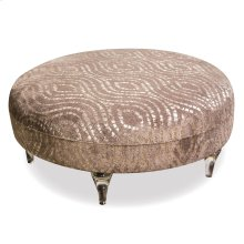 Harlow Cocktail Ottoman