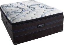 Beautyrest - Black - Molly - Plush - Pillow Top - Queen